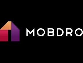 Mobdro-application
