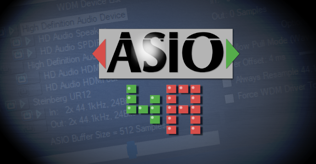 Asio4all hd voice driver