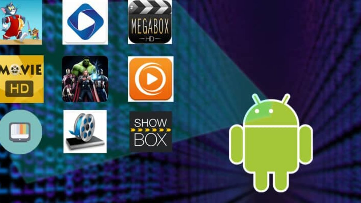 Watch Free Movie Apps for Android- Top 15 Apps You Must ...