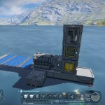 space engineers hydrogen engine