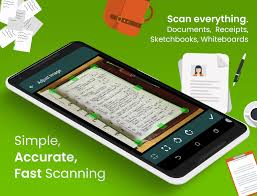 Scanner App Download