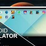 Android Emulator Mac 2020