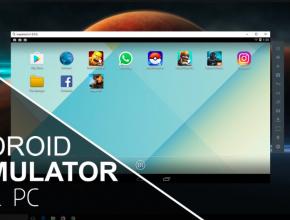 Android Emulator Mac 2020