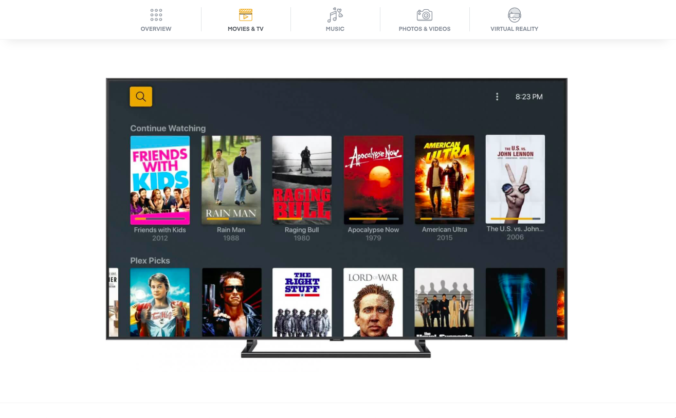 best free apps for movies online