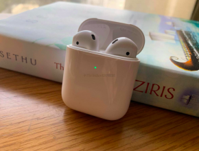 how to connect AirPods to windows 10