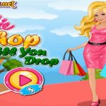 Play A Barbie Games
