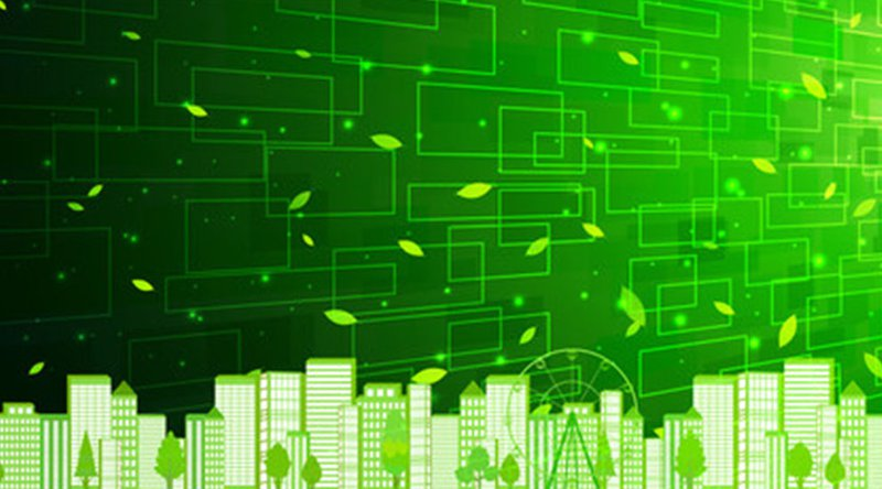 Green Cryptocurrency Environment
