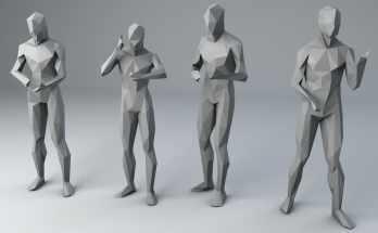 Free 3D model software