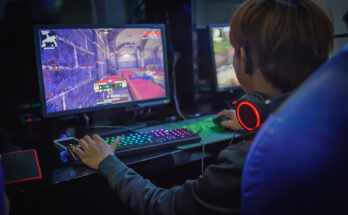 Online Gaming Which You Probably