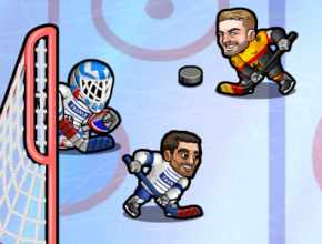 Hockey Game Online The Evolution of the Revolution