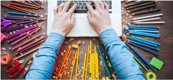 Tips to hire the best freelance graphic designer-