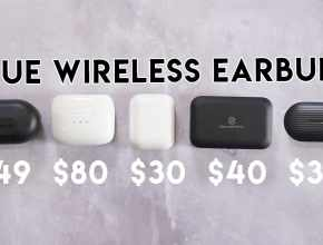 best budget wireless earbuds