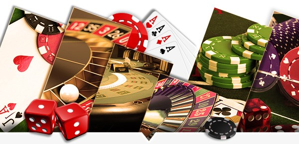 Graphic Design in the Online Casino Industry