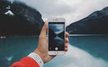 how to edit photos on iphone