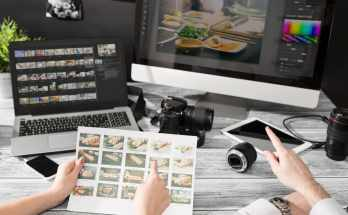 Online Photoshop Services