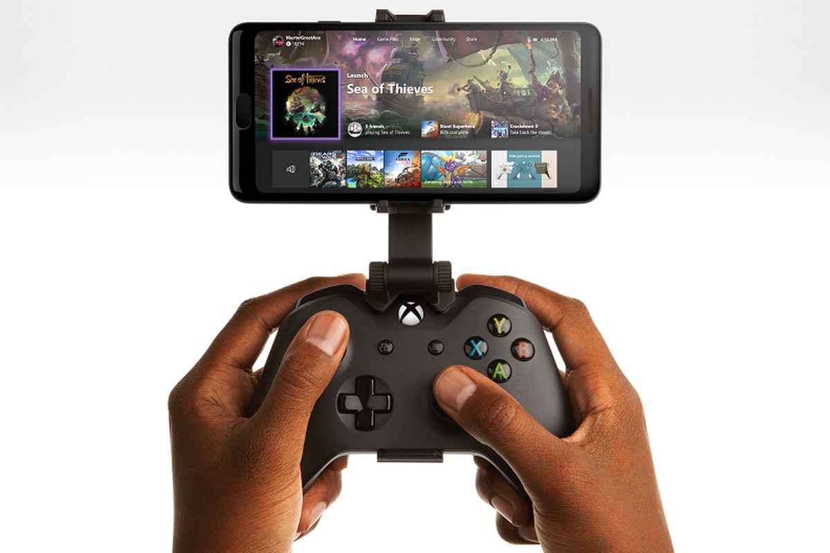 Play Console Games on Android