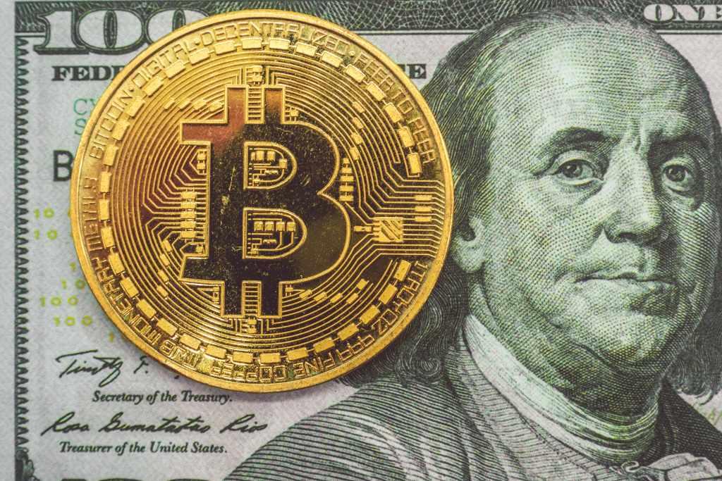 Store Bitcoins