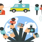 What are the current trends in mass media
