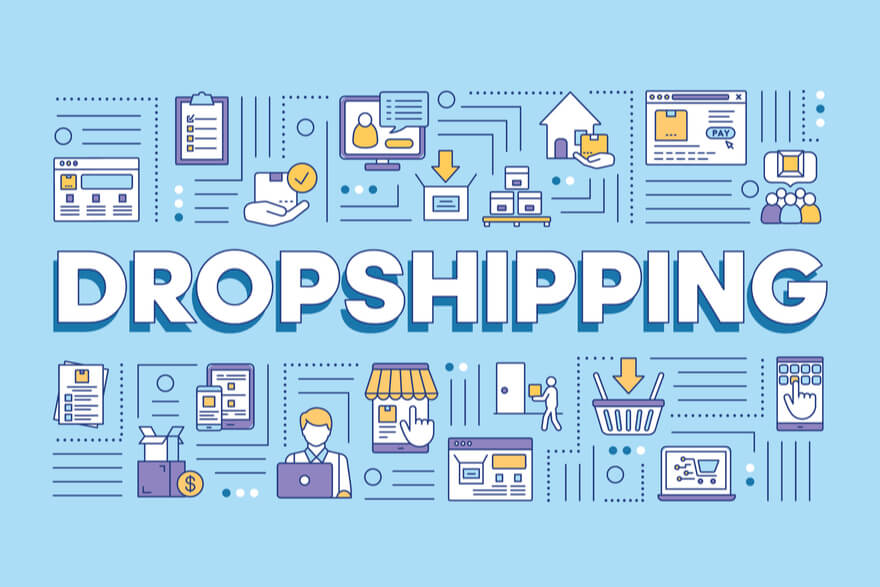 Consecration of Dropshipping