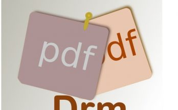 Threat to Data And The Role of PDF DRM