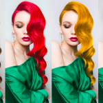 how to change color in photoshop