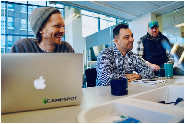 Get to Know Campspot's Team & Reservation System