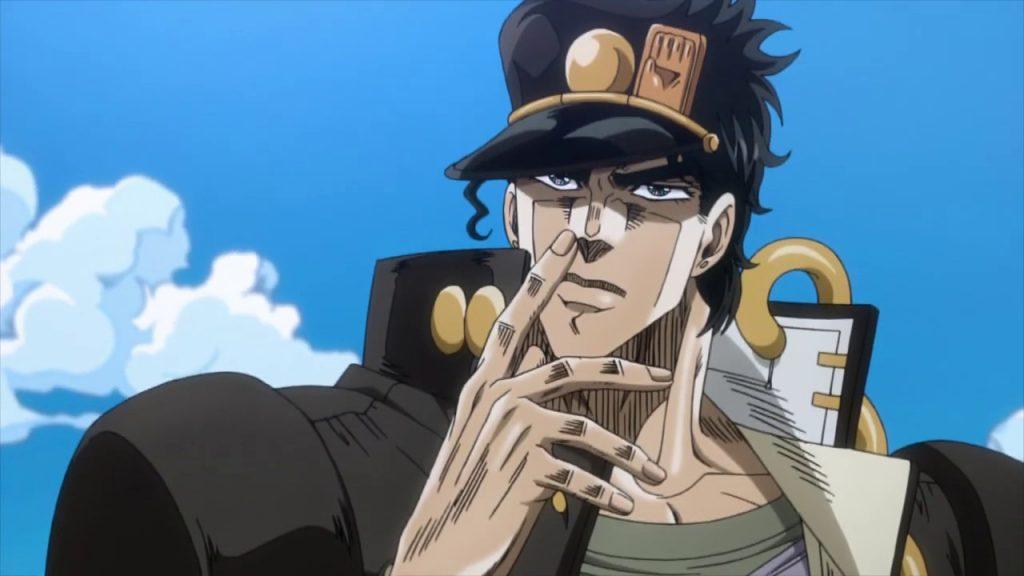 Jotaro hats