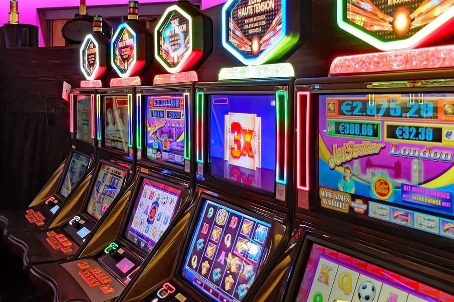 Online EGT Slots