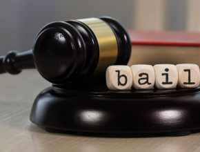 Bail gives people the opportunity
