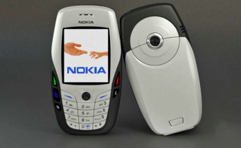 Nokia company which country