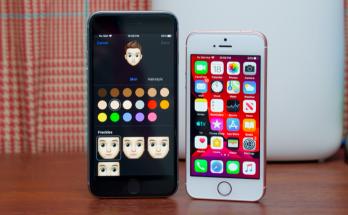 iOS 13 iPhone 6
