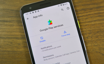 google play services keep stopping