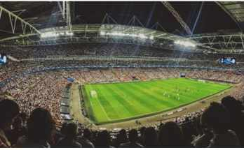 Watching Football Euro 2020 Or Playing The Game Online